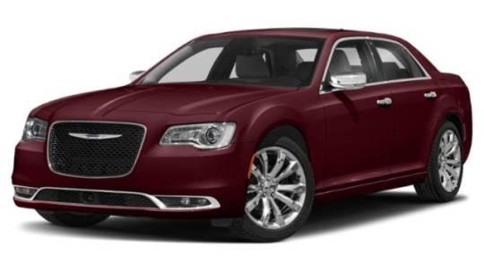 2021 Chrysler 300