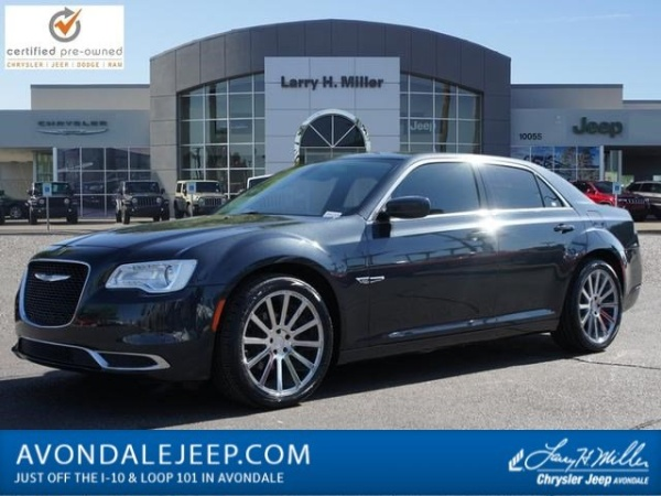2016 Chrysler 300 in Avondale, AZ