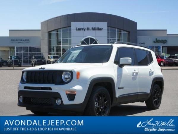 2019 Jeep Renegade in Avondale, AZ