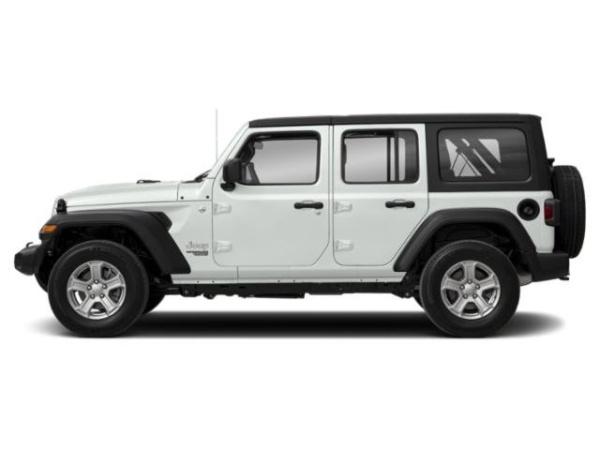 2018 Jeep Wrangler in Avondale, AZ