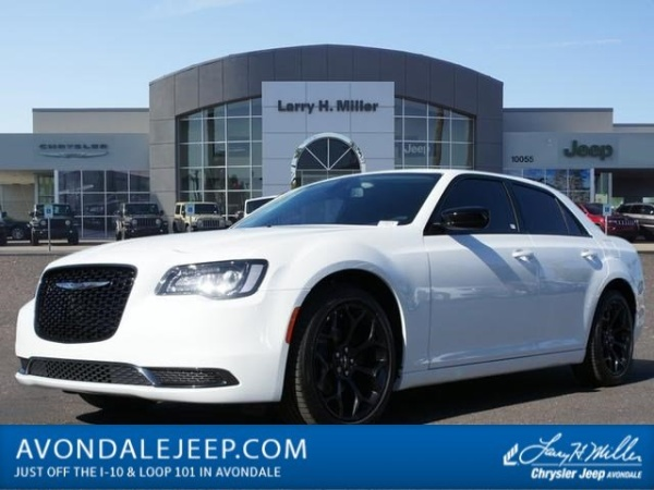 2019 Chrysler 300 in Avondale, AZ