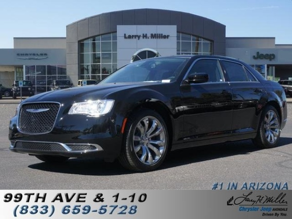 2019 Chrysler 300 Touring L