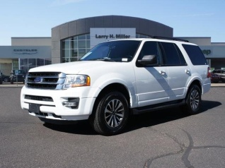 Ford Expedition Xlt Rwd For Sale In Avondale Az