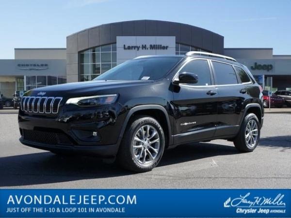 2020 Jeep Cherokee in Avondale, AZ