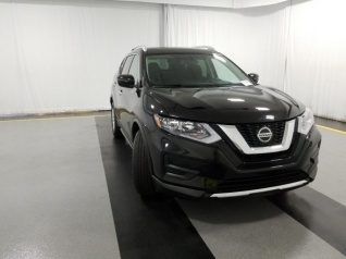 Used 2017 Nissan Rogue S FWD For Sale In Columbus, GA