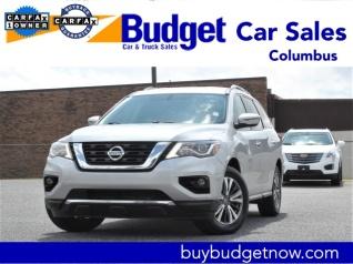 Nissan Columbus Ga >> Used Nissan Pathfinders For Sale In Columbus Ga Truecar