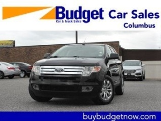 Ford Edge Sel Fwd For Sale In Columbus Ga