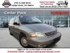 2003 Ford Windstar Wagon LX Standard for Sale in Cedar Park, TX