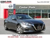 2020 Nissan Altima 2.5 S FWD for Sale in Cedar Park, TX