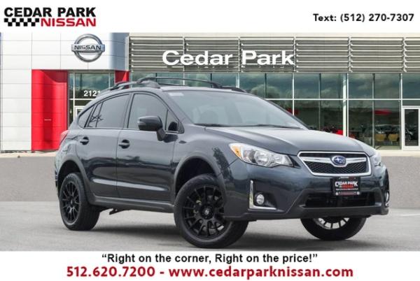 2017 Subaru Crosstrek in Cedar Park, TX