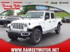 2020 Jeep Gladiator Overland for Sale in Harrison, AR