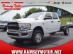 "2019 Ram 3500 Chassis Cab Tradesman 4WD Crew Cab 60"" CA 172.4"" WB for Sale in Harrison, AR"