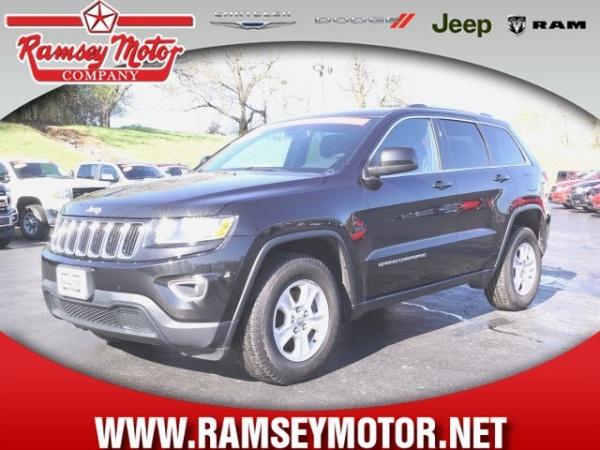 2015 Jeep Grand Cherokee in Harrison, AR