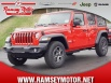 2019 Jeep Wrangler Unlimited Sport S for Sale in Harrison, AR