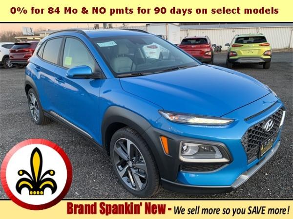 2020 Hyundai Kona in Milford, MA