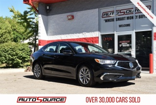 Used Acura TLX For Sale Used TLX Listings TrueCar - 2018 acura tsx for sale