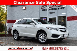 2017 Acura Rdx Fwd For In Boise Id