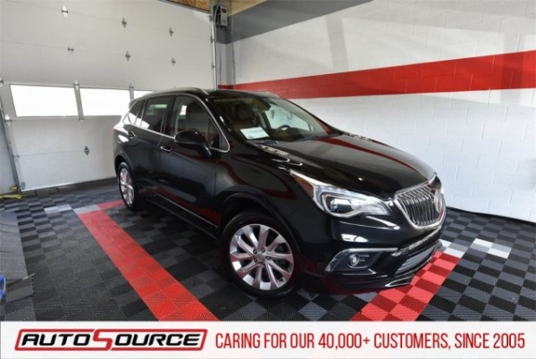 2016 Buick Envision in Boise, ID