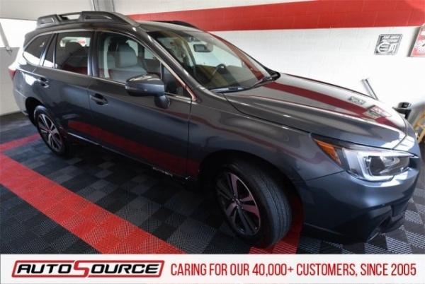 2019 Subaru Outback in Boise, ID