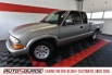 2003 Chevrolet S-10 LS Extended Cab Standard Box 2WD Manual for Sale in Boise, ID