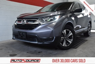 2017 Honda Cr V Lx Fwd For In Boise Id