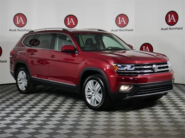 2018 Volkswagen Atlas in Richfield, MN