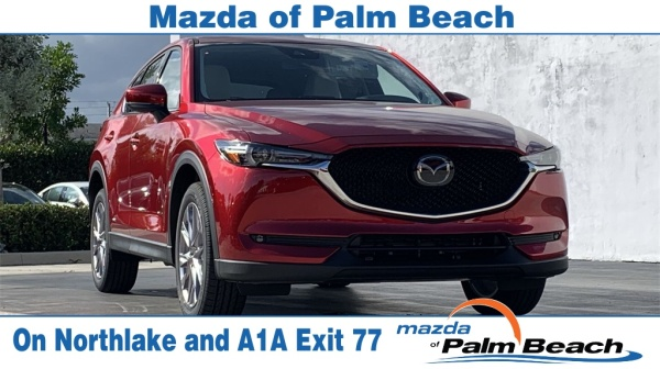 2019 Mazda CX-5 in North Palm Beach, FL