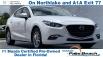 2018 Mazda Mazda3 Sport 4-Door Automatic for Sale in North Palm Beach, FL