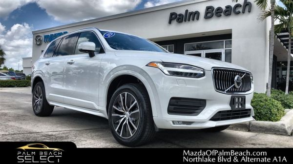 2020 Volvo XC90 in North Palm Beach, FL