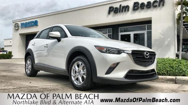 2019 Mazda CX-3 in North Palm Beach, FL