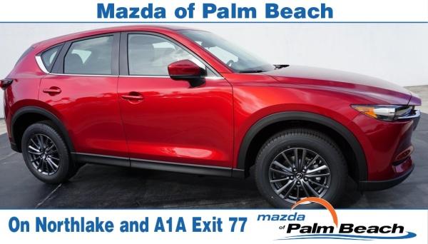 2019 Mazda CX-5 in North Palm Beach, FL