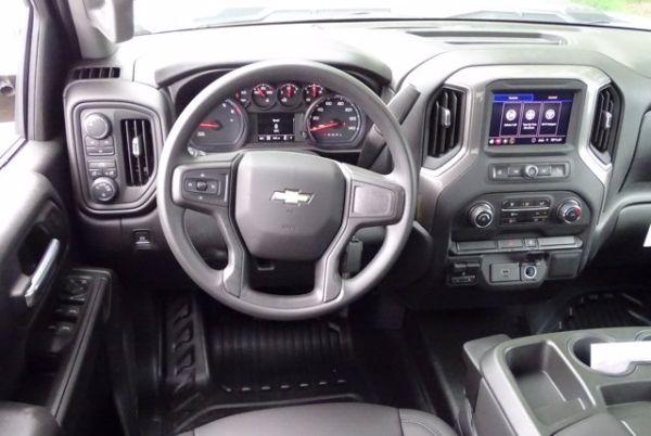 2020 Chevrolet Silverado 2500HD in Charlotte, NC
