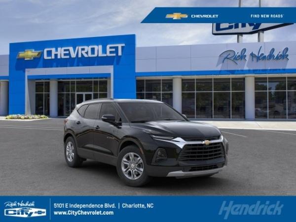 2020 Chevrolet Blazer in Charlotte, NC