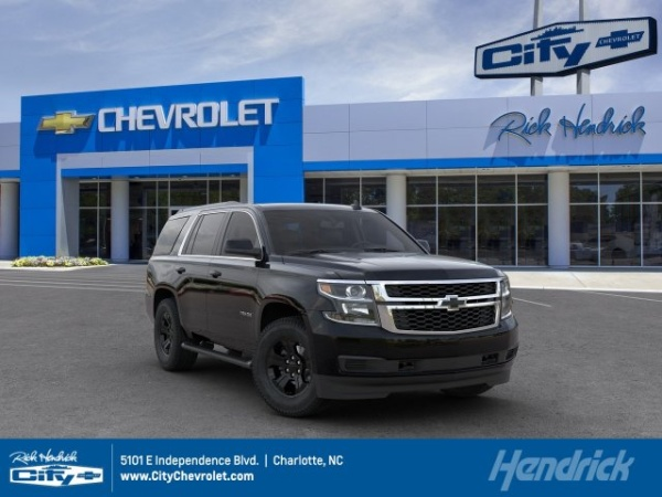 2020 Chevrolet Tahoe in Charlotte, NC