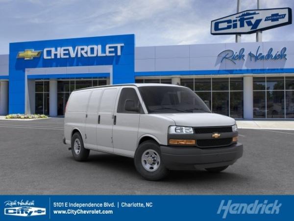 2019 Chevrolet Express Cargo Van in Charlotte, NC
