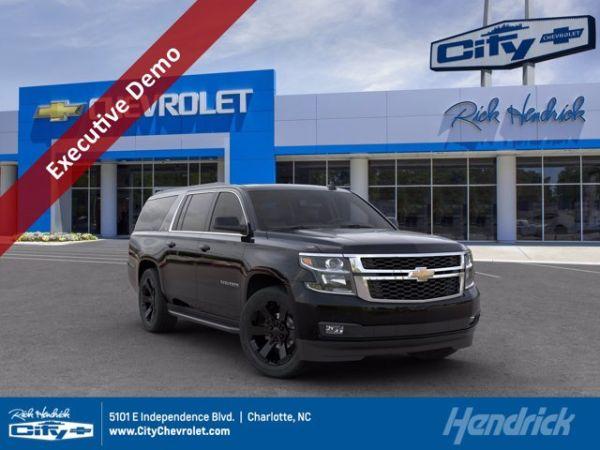 2020 Chevrolet Suburban in Charlotte, NC