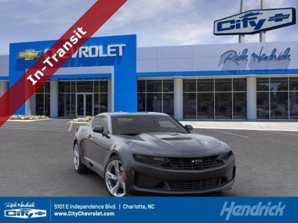 2020 Chevrolet Camaro in Charlotte, NC