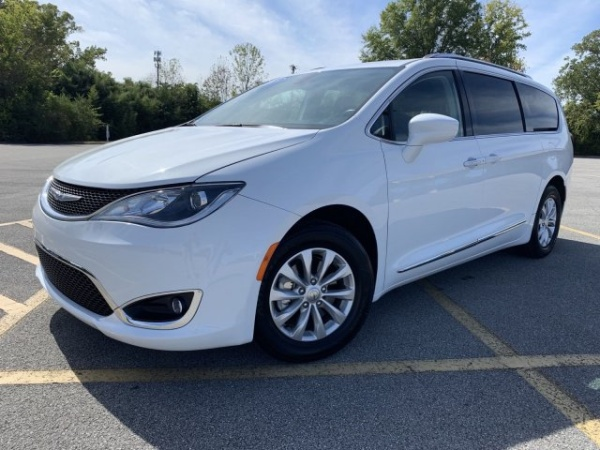 2019 Chrysler Pacifica in Chattanooga, TN