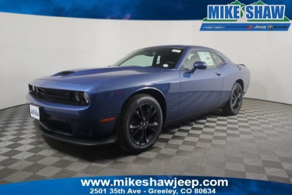 2020 Dodge Challenger in Greeley, CO