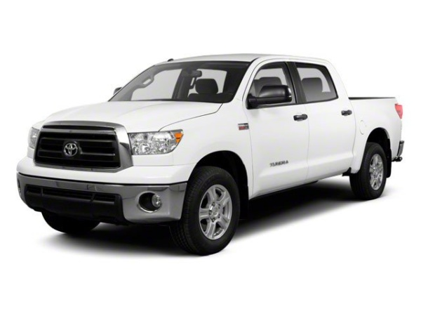 2010 Toyota Tundra in San Antonio, TX