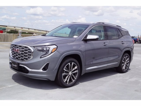 2020 GMC Terrain in San Antonio, TX