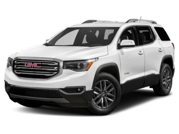 2019 GMC Acadia in San Antonio, TX