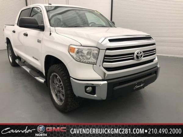 2016 Toyota Tundra in San Antonio, TX
