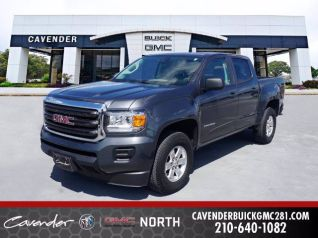Used Gmc Canyons For Sale In Austin Tx Truecar