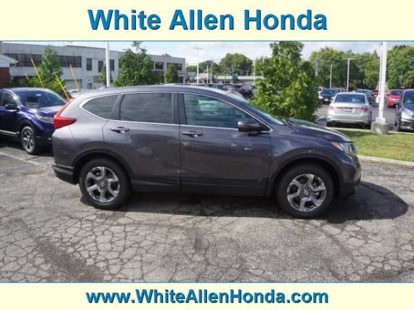 2019 Honda CR-V in Dayton, OH