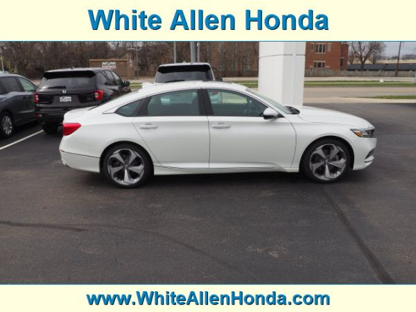 2020 Honda Accord in Dayton, OH