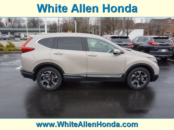 2019 Honda CR-V Touring