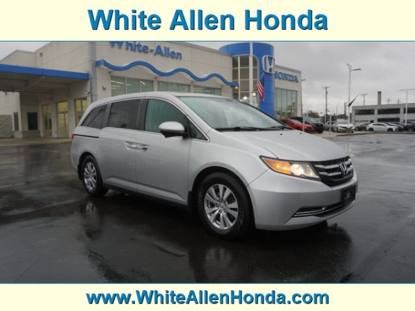2014 Honda Odyssey in Dayton, OH