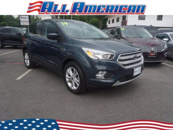 2019 Ford Escape in Paramus, NJ