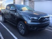 2019 Ford Ranger LARIAT SuperCrew 5' Box 4WD for Sale in Paramus, NJ